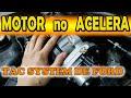Motor No Acelera, Tac System De Ford Diagnostico Y Reparacion