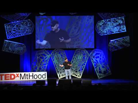 The New Media's coming of age | Dan Carlin | TEDxMtHood