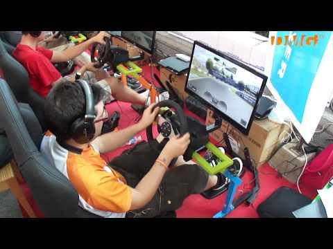GT5 - Currosport en el II Torneo de MundoGT