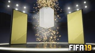 ICONO IN A PACK EN FIFA 19 !!