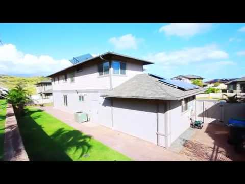 Gorgeous 4BR 2.5BA Single Family Home located in Kapolei