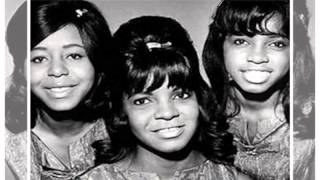 The Dixie Cups - Girls Can Tell