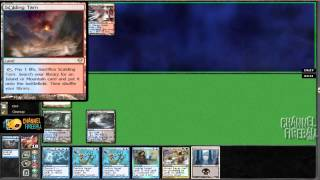 Channel TWoo -  Modern Polymorph (Match 1, Game 2)