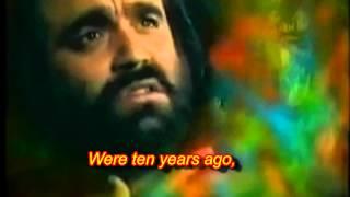 Demis Rousos - Dieci Anni Fa (Ten Years Ago)