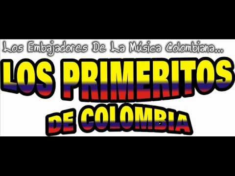 Don Goyo En Vivo - Los Primeritos de Colombia