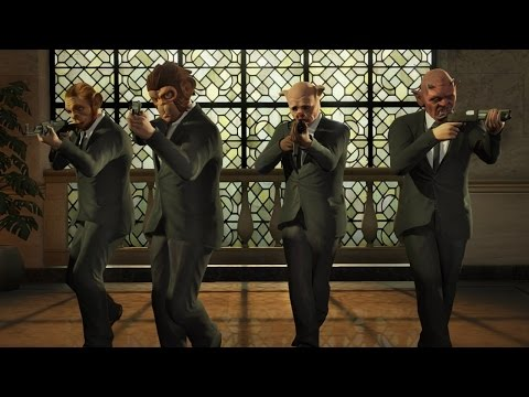 gta 5 online part 1 Gangs of New York series