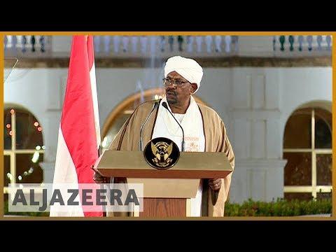 🇸🇩 Sudan's Bashir declares year-long state of emergency l Al Jazeera English