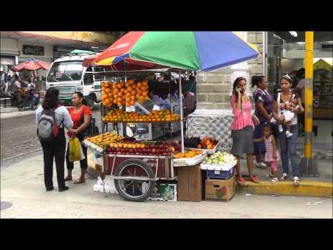 Santa Marta and El Rodadero, Colombia 19-21.11.2011