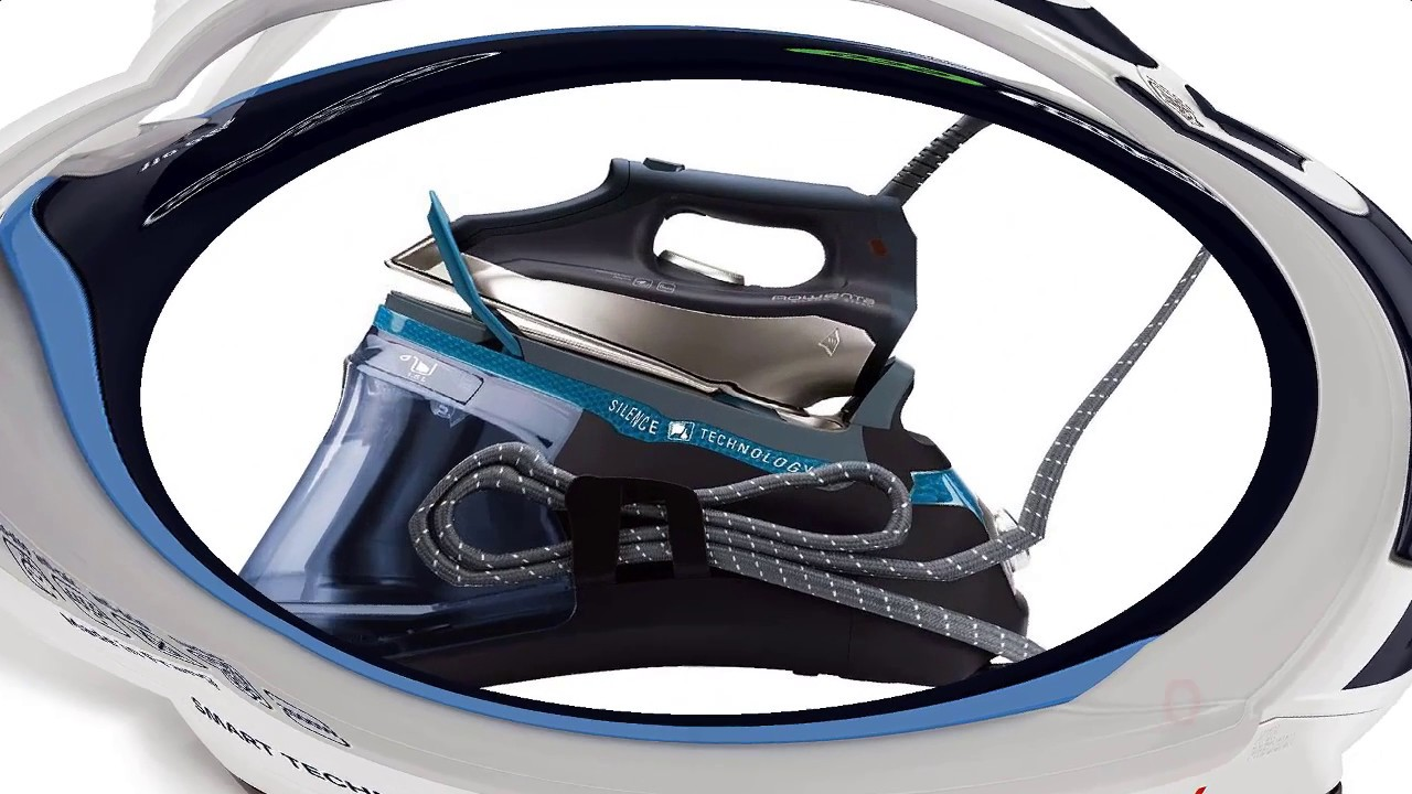 Top 10 Best Irons And Steam Generators 2017