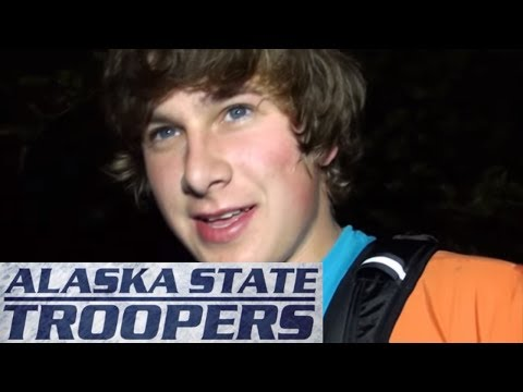 Alaska State Troopers S2 E11: Anchorage Undercover