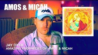 Baixar Amazing Prophecies of Amos and Micah - Luciferianism (Half) - Jay Dyer
