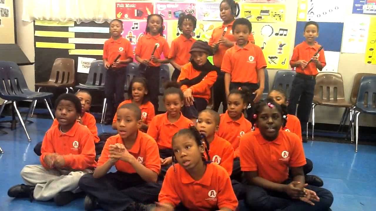 an achievable dream academy elementary school