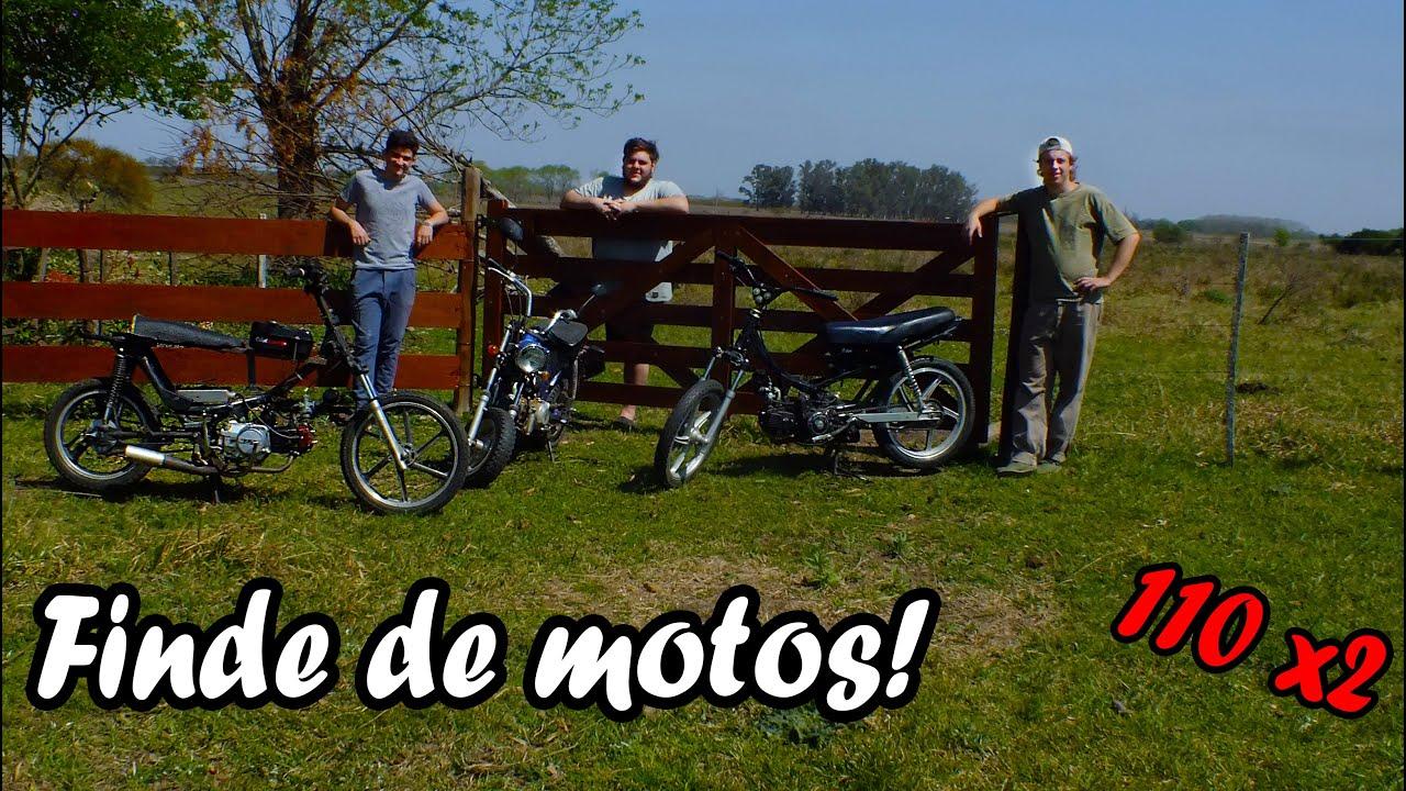 DOMINGO DE MOTOS #2 - Oiled Team