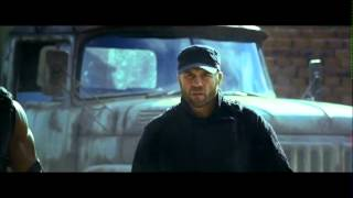 The Expendables 2 (2012) Trailer