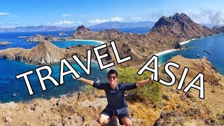 Why I Travel: 3 Months of Asia