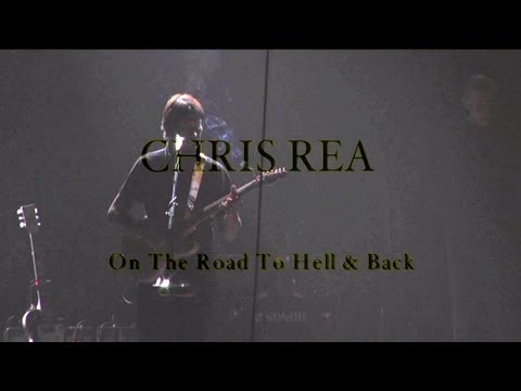 Chris Rea - Short Documentary From The Road To Hell & Back (The Farewell Tour)