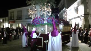 Semana Santa Lunes Santo Villanueva de Cordoba