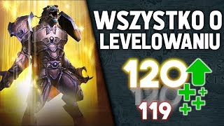 Wszystko o Levelowaniu w World of Warcraft - Poradnik