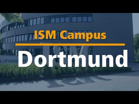 ISM Campus Dortmund
