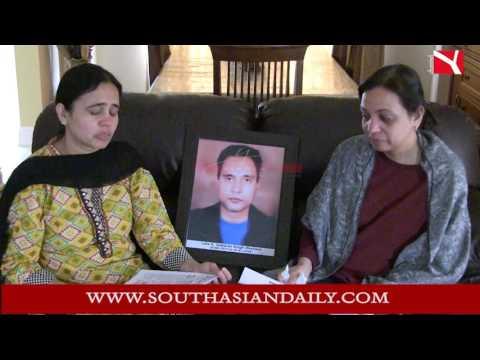 Jaskaran Singh Murder Case (Canada Based Nri Murdered in India): Y media Team Meets the Family