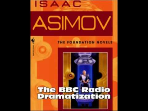 Foundation & Empire by Isaac Asimov