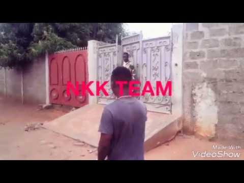 Siano Babassa Nan dewekpo (vidéo teaser) by NKK TEAM