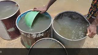 Ghana Water Appeal 2018