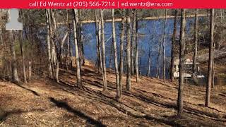 LOT 37 BLUE WATER POINTE Dr, Jasper, AL 35504 - MLS #18-249