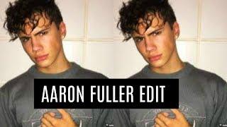AARON FULLER EDIT // Shook Edits