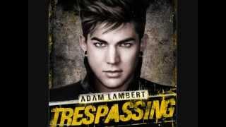Adam Lambert - Nirvana [FULL VERSION]