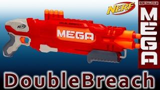 Nerf DoubleBreach | Magicbiber