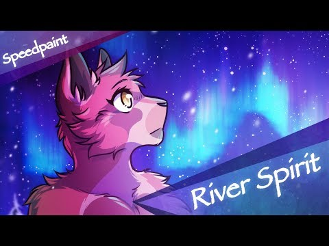 Charlotte - Speedpaint