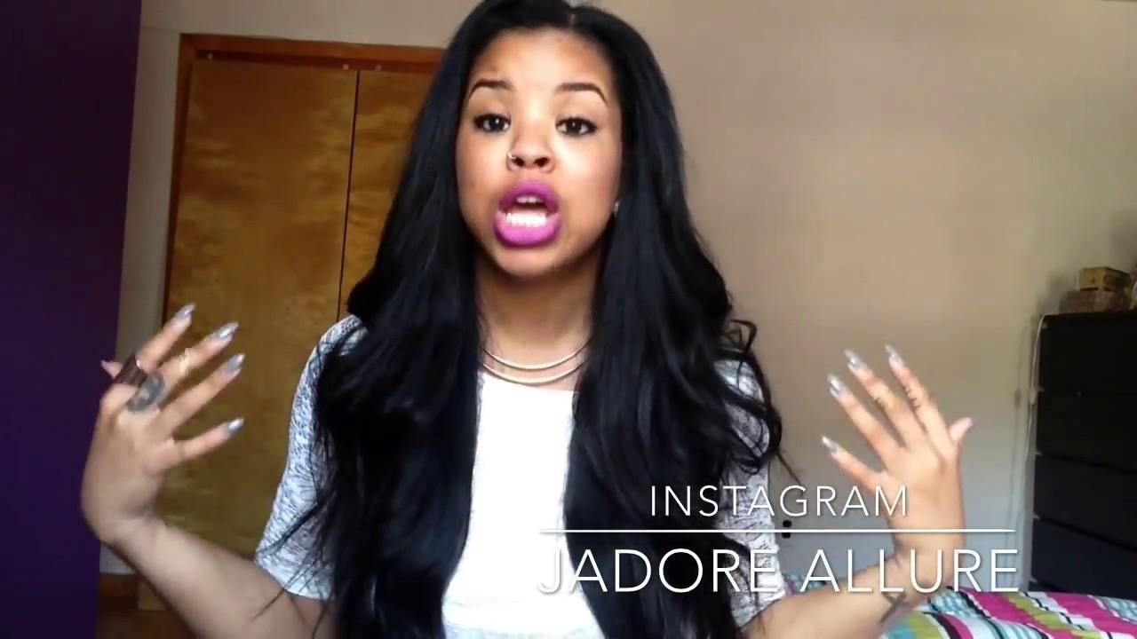 Peruvian straight hair origin extensions initial review youtube pmusecretfo Choice Image