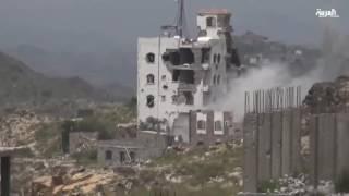 #ميليشيات_الحوثي_صالح تمنع فريق #يونسيف من دخول #تعز