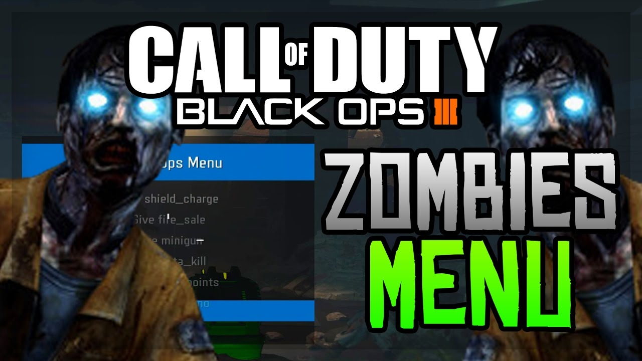 PC - Black Ops 3 Zombies PC Mods -