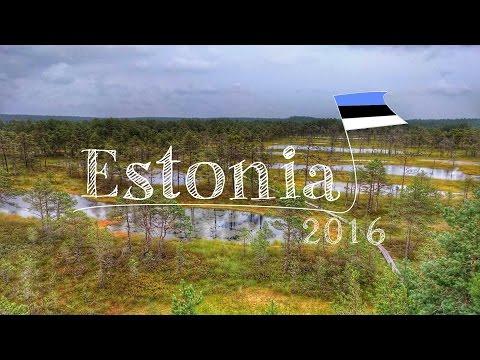 Estonia | 2016 | Holiday Trip