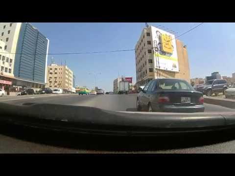 Amman Street View - Makaa Street
