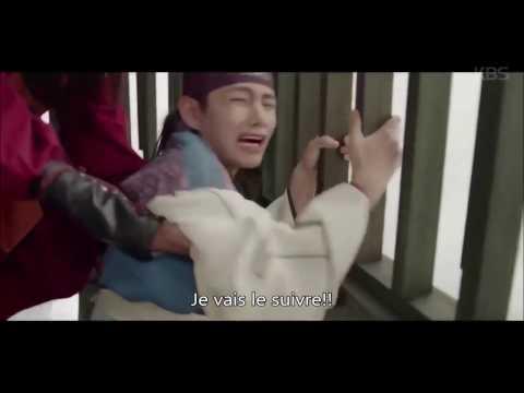 [VOSTFR] 'Hwarang: The Beginning' - Hansung Teaser #화랑
