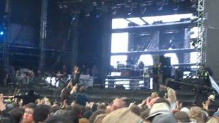Jay Z - Hard Knock Life @ T IN THE PARK 2010 @ 11/7/10