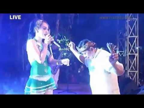 Ria Nada - Syaheera Kitty - Warung Pojok