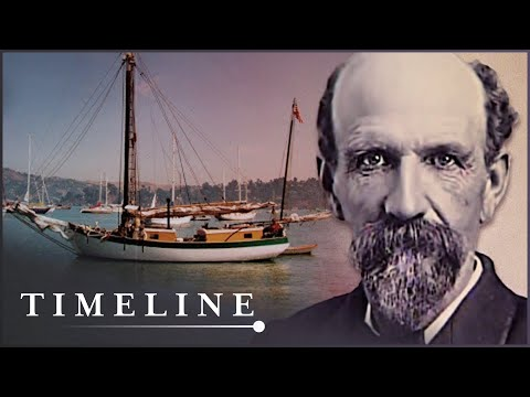 The Mysterious Disappearance Of A Sea Pioneer | Joshua Slocum Documentary | Timeline