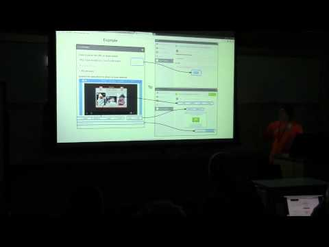 """Openwest 2015 - Jared Yam - """"Selenium Testing: 7 Things You Need To Know"""" (29)"""