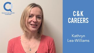 C & K Careers   Kathryn Lea Williams v2