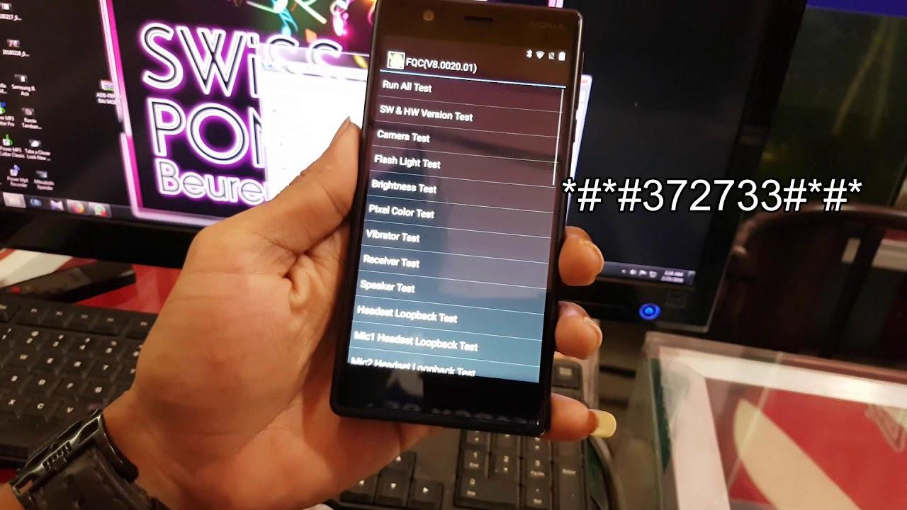 Cara Melewati Verifikasi Account Google Nokia 3 How To Bypass