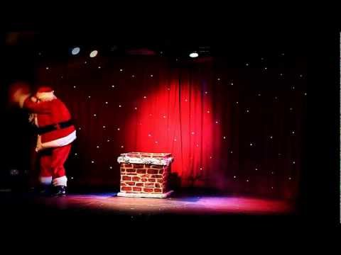 Dolly Rose - When Santa Got Stuck up the Chimney