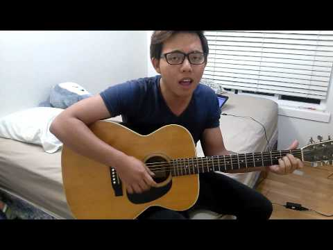 Nắm Chặt Tay Anh Nhé - Cover Gbj