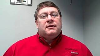 Meet Ken Chambers