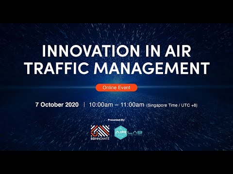 Innovation In Air Traffic Management