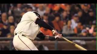 The 2012 San Francisco Giants: Journey Through the Postseason