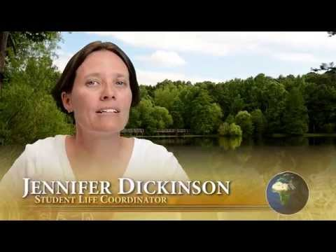 FSU CIES - Introduction to Tallahassee